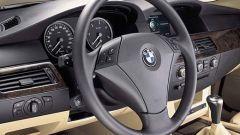 Bmw Active Steering: la rivoluzione della nuova Serie 5 - Immagine: 75