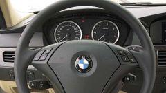 Bmw Active Steering: la rivoluzione della nuova Serie 5 - Immagine: 74