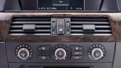 Bmw Active Steering: la rivoluzione della nuova Serie 5 - Immagine: 72