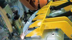 Bmw Active Steering: la rivoluzione della nuova Serie 5 - Immagine: 69