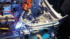 Bmw Active Steering: la rivoluzione della nuova Serie 5 - Immagine: 67