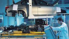 Bmw Active Steering: la rivoluzione della nuova Serie 5 - Immagine: 64