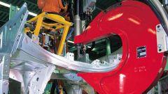 Bmw Active Steering: la rivoluzione della nuova Serie 5 - Immagine: 63
