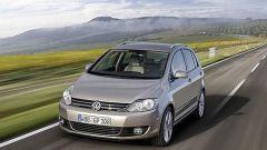 Volkswagen Golf Plus 2009 - Immagine: 9