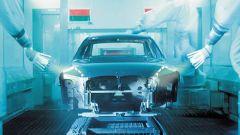 Bmw Active Steering: la rivoluzione della nuova Serie 5 - Immagine: 62