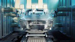 Bmw Active Steering: la rivoluzione della nuova Serie 5 - Immagine: 61