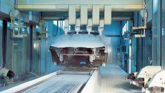 Bmw Active Steering: la rivoluzione della nuova Serie 5 - Immagine: 60