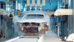 Bmw Active Steering: la rivoluzione della nuova Serie 5 - Immagine: 40