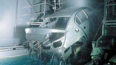 Bmw Active Steering: la rivoluzione della nuova Serie 5 - Immagine: 38
