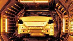 Bmw Active Steering: la rivoluzione della nuova Serie 5 - Immagine: 17