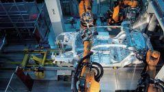 Bmw Active Steering: la rivoluzione della nuova Serie 5 - Immagine: 14