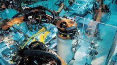 Bmw Active Steering: la rivoluzione della nuova Serie 5 - Immagine: 13