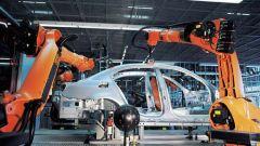 Bmw Active Steering: la rivoluzione della nuova Serie 5 - Immagine: 12