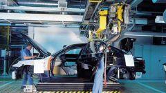 Bmw Active Steering: la rivoluzione della nuova Serie 5 - Immagine: 11