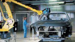 Bmw Active Steering: la rivoluzione della nuova Serie 5 - Immagine: 10
