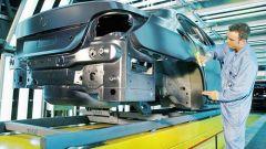 Bmw Active Steering: la rivoluzione della nuova Serie 5 - Immagine: 9