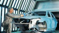 Bmw Active Steering: la rivoluzione della nuova Serie 5 - Immagine: 8
