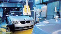 Bmw Active Steering: la rivoluzione della nuova Serie 5 - Immagine: 6
