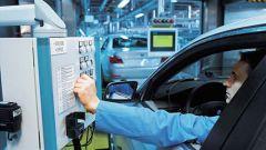 Bmw Active Steering: la rivoluzione della nuova Serie 5 - Immagine: 5