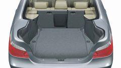 Bmw Active Steering: la rivoluzione della nuova Serie 5 - Immagine: 3