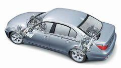 Bmw Active Steering: la rivoluzione della nuova Serie 5 - Immagine: 20