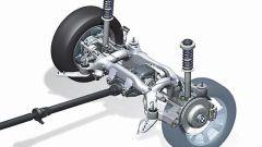 Bmw Active Steering: la rivoluzione della nuova Serie 5 - Immagine: 35