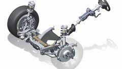 Bmw Active Steering: la rivoluzione della nuova Serie 5 - Immagine: 34