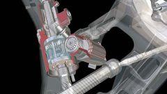 Bmw Active Steering: la rivoluzione della nuova Serie 5 - Immagine: 33