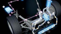 Bmw Active Steering: la rivoluzione della nuova Serie 5 - Immagine: 32