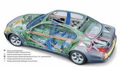 Bmw Active Steering: la rivoluzione della nuova Serie 5 - Immagine: 29