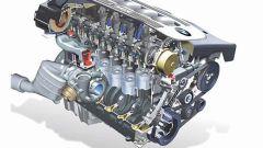 Bmw Active Steering: la rivoluzione della nuova Serie 5 - Immagine: 28