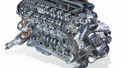 Bmw Active Steering: la rivoluzione della nuova Serie 5 - Immagine: 27