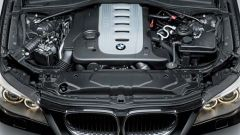 Bmw Active Steering: la rivoluzione della nuova Serie 5 - Immagine: 26