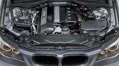 Bmw Active Steering: la rivoluzione della nuova Serie 5 - Immagine: 25