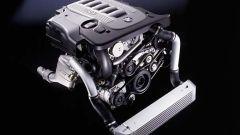 Bmw Active Steering: la rivoluzione della nuova Serie 5 - Immagine: 24