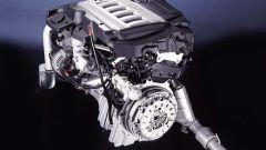 Bmw Active Steering: la rivoluzione della nuova Serie 5 - Immagine: 23