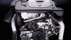 Bmw Active Steering: la rivoluzione della nuova Serie 5 - Immagine: 22