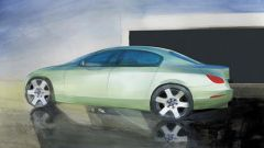 Bmw Active Steering: la rivoluzione della nuova Serie 5 - Immagine: 21