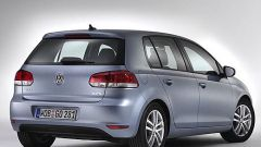Volkswagen Golf Plus 2009 - Immagine: 16