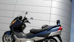Suzuki Burgman 400 ie - Immagine: 22