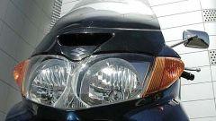 Suzuki Burgman 400 ie - Immagine: 23