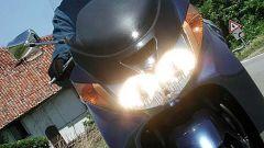 Suzuki Burgman 400 ie - Immagine: 27