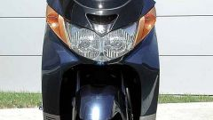 Suzuki Burgman 400 ie - Immagine: 3