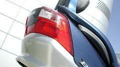 Suzuki Burgman 400 ie - Immagine: 7