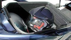 Suzuki Burgman 400 ie - Immagine: 11