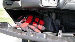 Suzuki Burgman 400 ie - Immagine: 12