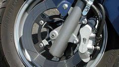 Suzuki Burgman 400 ie - Immagine: 14