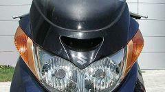 Suzuki Burgman 400 ie - Immagine: 15