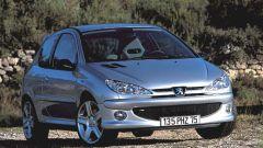 Peugeot 206 RC - Immagine: 1