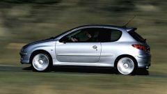 Peugeot 206 RC - Immagine: 15